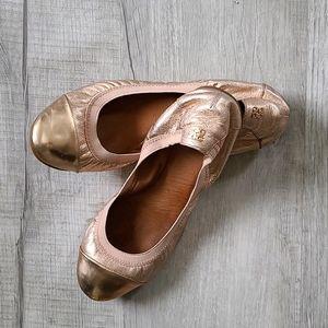 COACH Dalia Ballet Flats